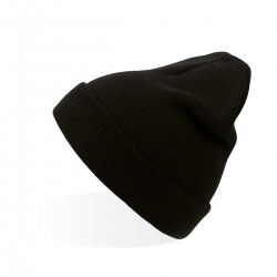 WIND BEANIE WITH EMBROIDERY