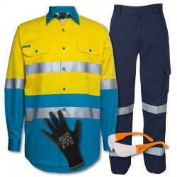 BACK TO WORK HI-VIS BUNDLE PACK